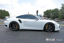 lexus hre wheels porsche 991 turbo s with 20in hre p101 wheels exclusively from
