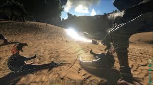 ark survival evolved preview jurassic dayz