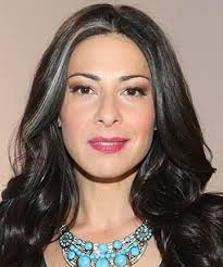 hairstyle to hide grey roots stacy london how to flaunt gray hair like a celebrity page 3