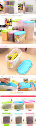 Bug Proof Food Storage Containers Food Grade Food Storage Box Sealing Box Container Kitchen