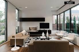Modern Vs Contemporary Interior Design Whats The Difference - Contemporary vs modern interior design