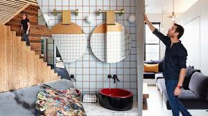 Inspiring Prefab Office Design The Most Inspiring Interior Design Of 2016 Co Design