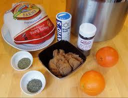 how to brine the turkey for thanksgiving how to brine a turkey genius kitchen