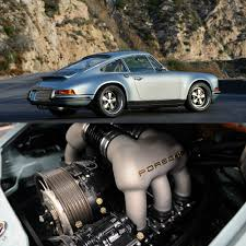 porsche singer 911 singer bespoke restoration now available to aficionados of air