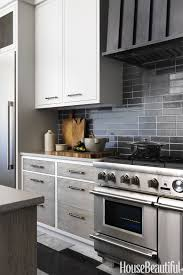 what color tile goes with gray cabinets 14 grey kitchen ideas best gray kitchen designs and