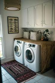 How To Decorate Laundry Room Decoration Laundry Room Remodel Ideas Rustic Decor Magnificent