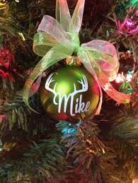 personalized ornament personalized