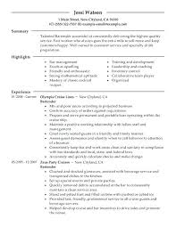 great resume templates a great resume exle restama info