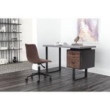 Zuo Modern Desk by Zuo Den Old Fir Desk 100541 The Home Depot