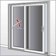 Security Patio Door Best Patio Door Lock Comparison An Inexpensive Method To Secure