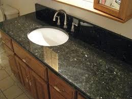 interesting granite countertops bathroom vanity ideas with