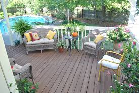 Deck To Patio Transition Custom Garden Structures And Detached Outdoor Rooms Custom Decks