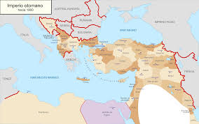 What Was The Ottoman Empire File Map Of Ottoman Empire In 1900 Svg Wikimedia Commons