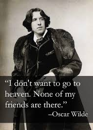 Wedding Quotes Oscar Wilde The 15 Wittiest Things Oscar Wilde Ever Said