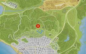Gta World Map Villa Gta5 Mods Com
