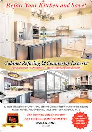 reface your kitchen and save mr cabinet care anaheim ca