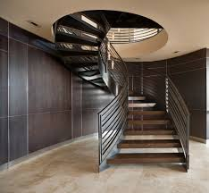 curved wood wall curved wood wall staircase contemporary with wooden decorative objects