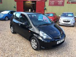 workshop manual for honda jazz used honda jazz s 2006 cars for sale motors co uk