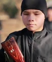 isis target black friday isis threaten china for the first time in a terror video daily