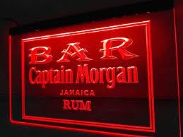 captain morgan neon bar light buy captain morgan neon light and get free shipping on aliexpress com
