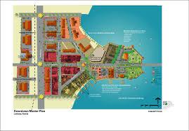 the town of lantana florida downtown master plan