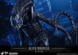 toys alien warrior 12