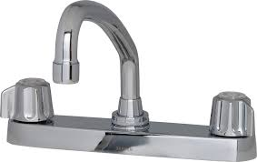 gerber classics two handle kitchen faucet gerber plumbing