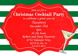 christmas cocktails clipart christmas cocktail party invitations large selection 2017