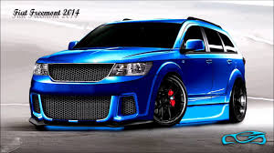 fiat freemont tuning virtual 2016 fiat freemont 2014 youtube