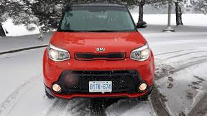 kia cube 2016 kia soul test drive review