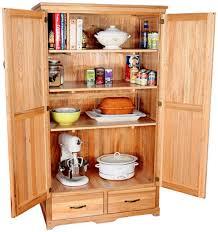 kitchen pantry cabinet oak oak kitchen pantry cabinet wall mounted