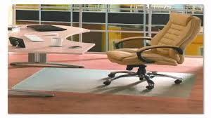 office marshal eco office chair mat 30 x 48 multiple sizes hard
