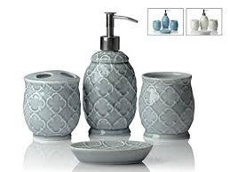 Amazon Bathroom Accessories by Gray Bathroom Accessories Amazon Com