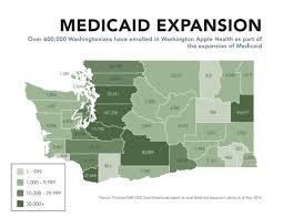 Washington State County Map by Who Uses Obamacare In Wa People From Trump Country Kuow News