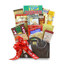 get well soon gift basket california delicious gift basket get well wishes