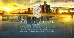 pretty lights nye tickets pretty lights live the fillmore detroit mi escaping finlandia