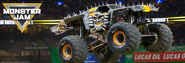 list of all monster jam trucks anaheim ca monster jam