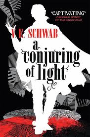 a conjuring of light audiobook free image result for a conjuring of light books pinterest books