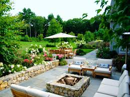 Firepit Safety Outdoor Pits And Pit Safety Landscaping Ideas And