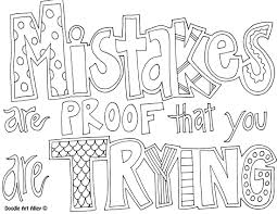 quote coloring pages free printable quote coloring pages for grown