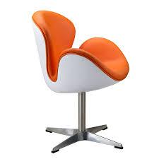 Single Chairs For Living Room Bao Simple Single Lounge Chair Fiberglass Cloth High Back Lounge