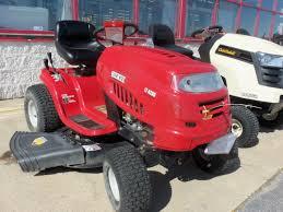 red huskie lt4200 lawn u0026 garden tractor tractors pinterest