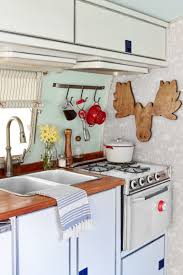 airstream makeover travel trailer decor
