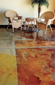 cement color for floors cement floor picture cement tile