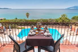 deluxe room hotel demeure loredana four star luxury hotel