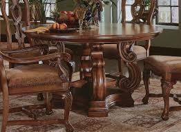 pulaski furniture dining room set pulaski la habana round dining collection pf d562242 at homelement com
