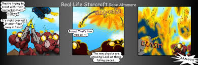 Starcraft 2 Meme - real starcraft 2 by internet ninja on deviantart