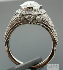 antique diamonds rings images Antique unique vintage diamond engagement rings antique diamond jpg