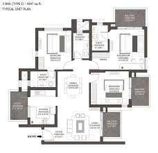 dlf new town heights floor plan floor plans of godrej summit sector 104 gurgaon godrej summit