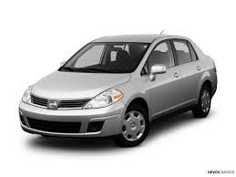 nissan tiida 2007 interior 2007 nissan versa vs 2007 saturn ion which one should i buy
